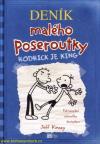 Deník malého poseroutky 2 - Roderick je king