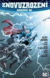 Znovuzrození hrdinů DC 1