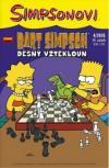Simpsonovi: Bart Simpson 56 /2018 č. 04/ - Děsný vztekloun