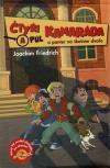 Čtyři a půl kamaráda a panter na školním dvoře