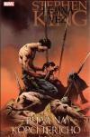 Temná věž: 5 Bitva na kopci Jericho