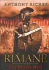 Římané 4: Leopardí meč
