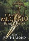 Říše Mughalů 2: Bratrovražedná válka