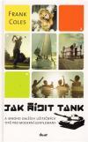 Jak řídit tank ant.