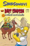 Simpsonovi: Bart Simpson 57 /2018 č. 05/ - Pouštní provokatér