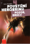 Dobrodružství Minecraftu/Povstání Herobrina/ 4 - Pozor, draci! 2. vyd.