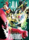 JLA: Svoboda a spravedlnost