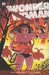Wonder woman - Vůle
