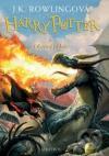 Harry Potter a Ohnivý pohár - výroční vydání