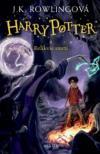 Harry Potter a relikvie smrti - výroční vydání