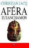 Aféra Tutanchamon ant.