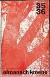 Almanach Kmene 1935 - 36 ant.