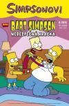 Simpsonovi: Bart Simpson 58 /2018 č. 8/ - Nebezpečná hračka