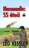 Normandie: SS útočí