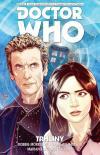 Dvanáctý Doctor Who 2: Trhliny