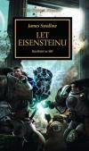 Warhammer 40 000: Horovo kscířství 4 - Let Eisensteinu