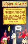 Děsivé dějiny: Neskuteční Inkové