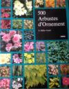 500 Arbustes d'Ornement ant.