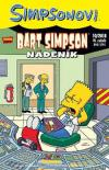 Simpsonovi: Bart Simpson 10 /2018 č. 62/ - Nádeník