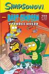 Simpsonovi: Bart Simpson 09 /2018 č. 61/ - Výrobce hvězd