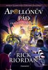 Apollónův pád 3 - Zrádný labyrint