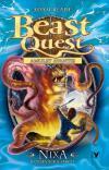 BeastQuest 19 - Nixa, rozsévačka smrti