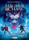 Magnus Chase a Bohové Ásgardu 3 - Loď mrtvých