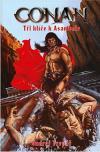 Conan: Tři klíče k Asambale