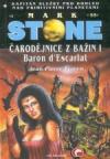 MS55: Čarodějnice z bažin I: Baron d'Escarlat ant.