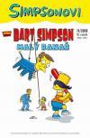 Simpsonovi: Bart Simpson 11 /2018 č. 63/  - Malý ranař