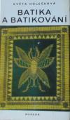 Batika a batikování ant.