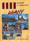 1111 památek a zajímavostí Prahy ant.