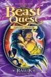 BeastQuest 21 - Rašuk, jeskynní troll
