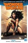Znovuzrození hrdinů DC: Wonder Woman 3: Pravda (brož.)