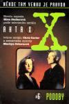 Akta X: Podoby ant.