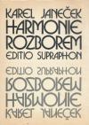 Harmonie rozborem ant.
