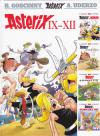 Asterix: 09 - 12