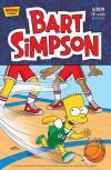 Simpsonovi: Bart Simpson 69 5/2019: Rána přímo do černého!