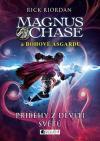 Magnus Chase a Bohové Ásgardu - Příběhy z devíti světů