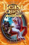 BeastQuest 22 - Luna, měsíční vlčice