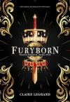 Furyborn - Trilogie Empirium 1