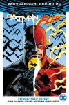 Batman / Flash - Odznak (Znovuzrození hrdinů DC)