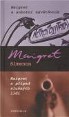 Maigret a sobotní návštěvník / Maigret a případ slušných lidí