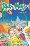 Rick a Morty - Svazek první