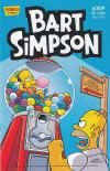 Simpsonovi: Bart Simpson 70 6/2019: Největší automat na žvýkačky na světě
