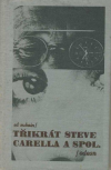 Třikrát Steve Carella a spol.