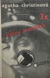 Třikrát slečna Marplová