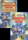 Mamutí knihy humoristické fantasy - komplet