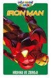 Iron Man: Hrdina ve zbroji