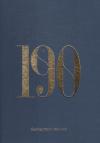 190: Česká spořitelna 1825 - 2015